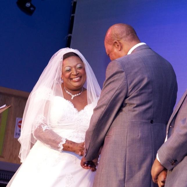 Linett's Wedding