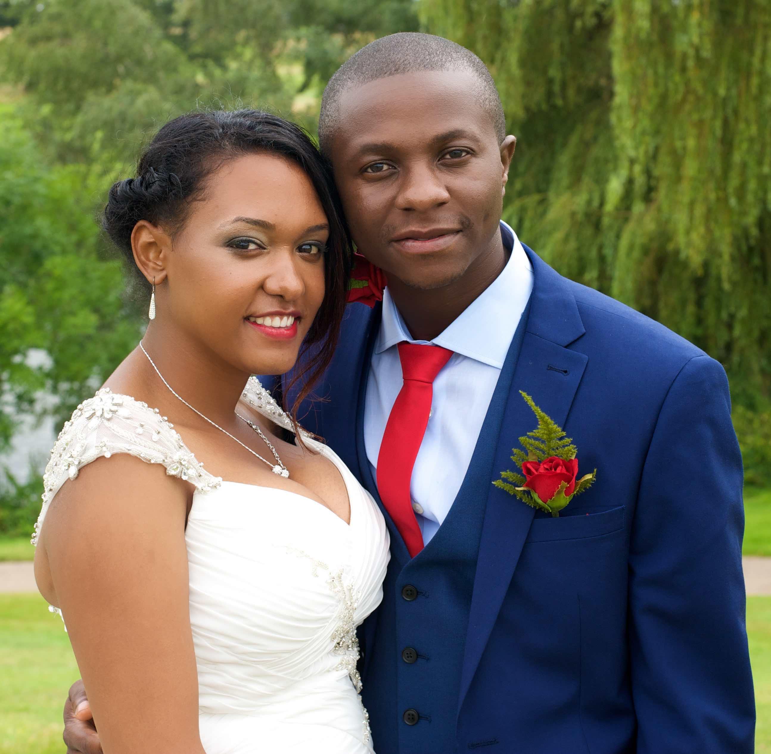 Lukunka Wedding